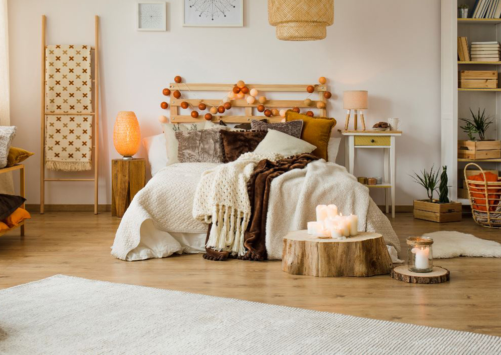 How to update your home décor for autumn - image
